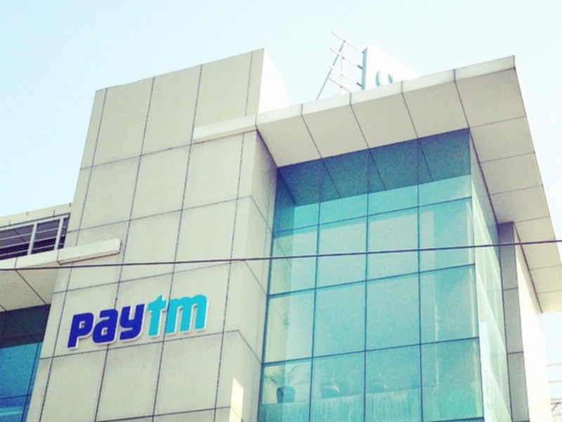 Paytm Expands Platform to Include Hotel Bookings