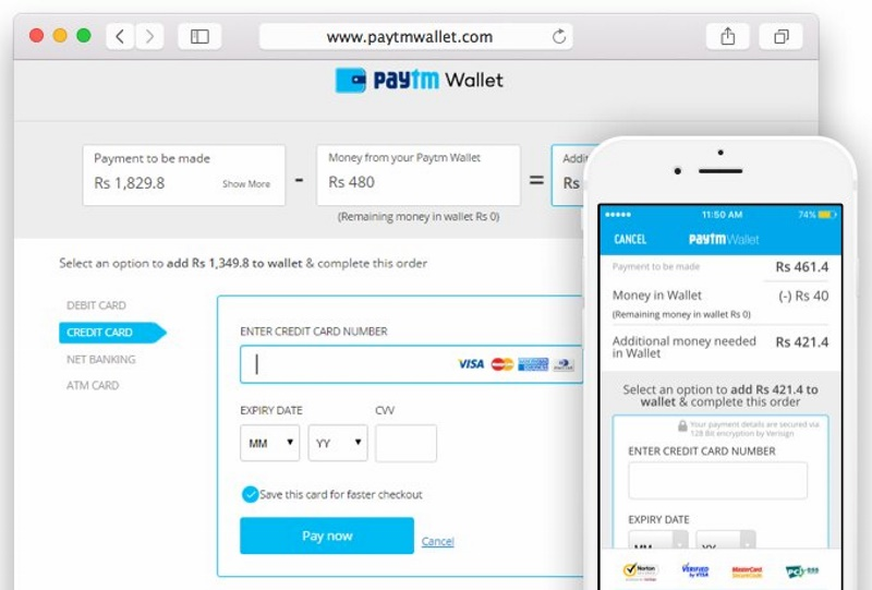 Paytm Payment Bank Chief Says Not Interested in Rate War With Banks