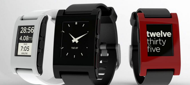 Pebble adds iOS 7 notifications; smartwatch now shipping globally for $150