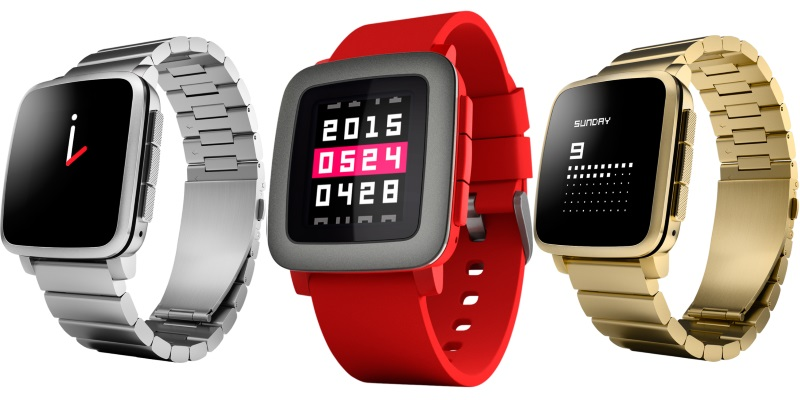 Pebble Officially Enters India With Smartwatches That Start at Rs. 5,999