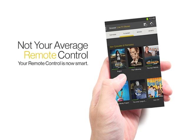Peel universal smart tv remote control app download   Free