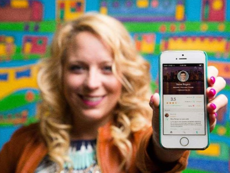 Upcoming 'Peeple' App to Let You Rate People