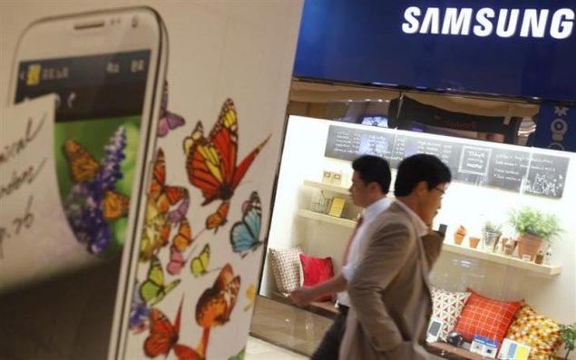 Samsung Galaxy S IV launch: Leaving nothing to chance to dethrone iPhone 5