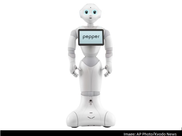 Interview With a Robot: Speaking to Softbank's Pepper