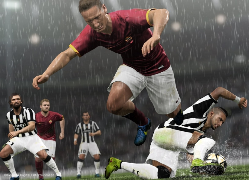 Six Things You Need to Know About PES 2016 | NDTV Gadgets360 com
