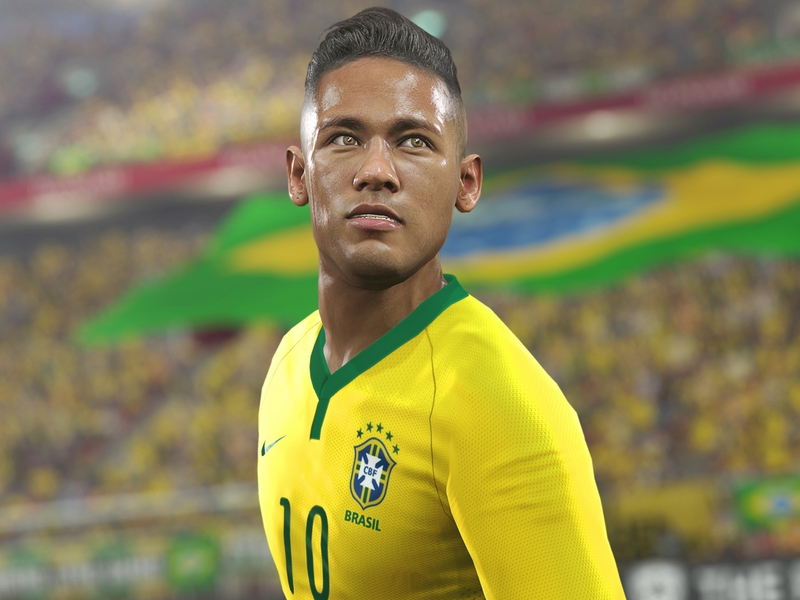 Six Things You Need to Know About PES 2016