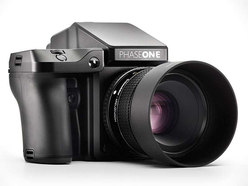 Phase One XF 100MP Medium Format Camera Will Cost You a Whopping $48,990