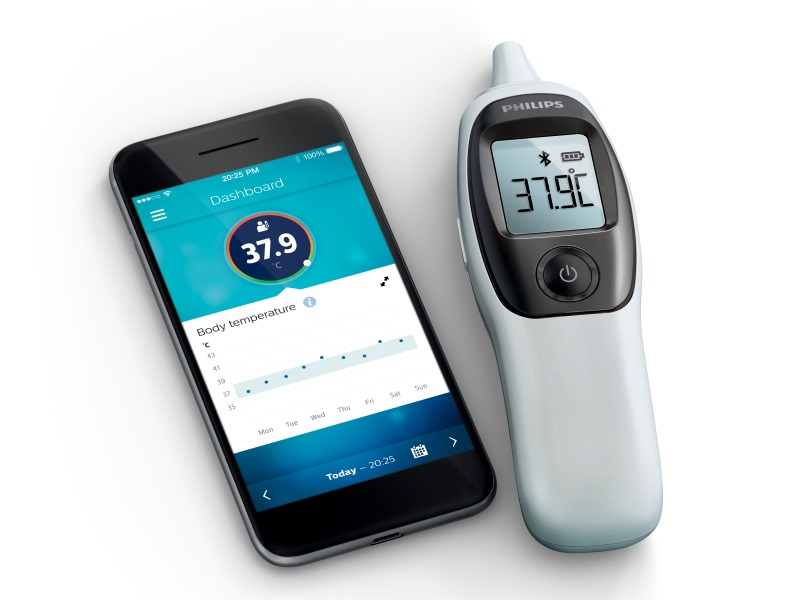 Philips Unveils New Healthcare Products at IFA 2015 ...