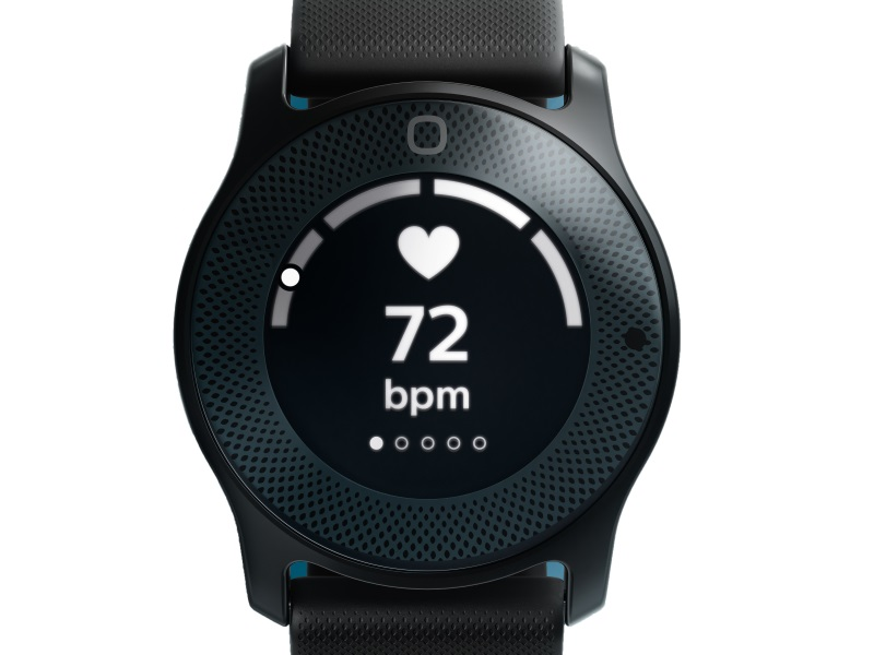 Philips Launches Range of Connected Health Devices, Including a Health Watch