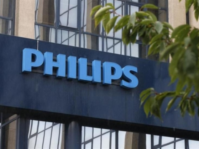 Philips Looking to Split Healthcare-Lifestyle and Lighting Businesses