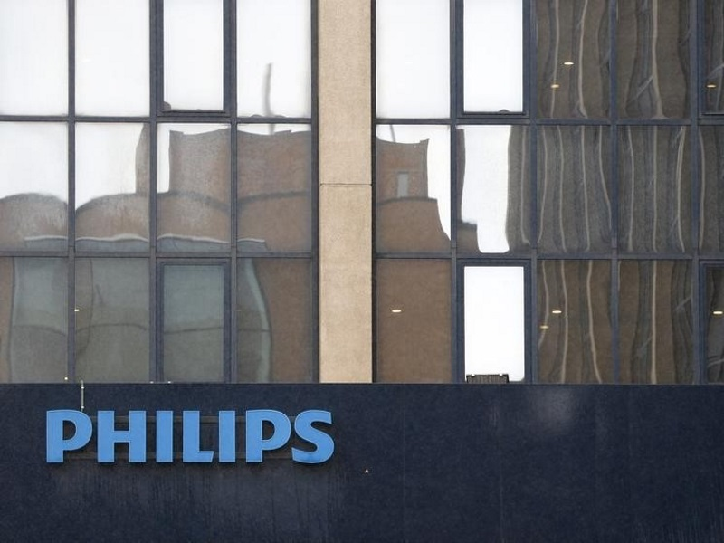 Philips Says Modest Growth Possible, Despite Virus Disruption