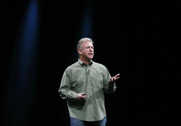 Apple's Schiller says Samsung hurt iPhone and iPad demand by copying them