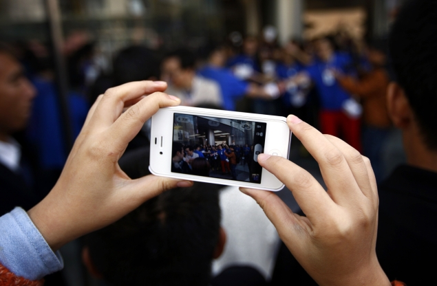 Apps like Wavii, Summly redefine consuming news on the go