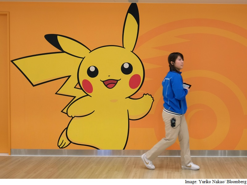 Pokemon Go's Huge Success Makes Me Fear, Not Cheer, the Future of Gaming