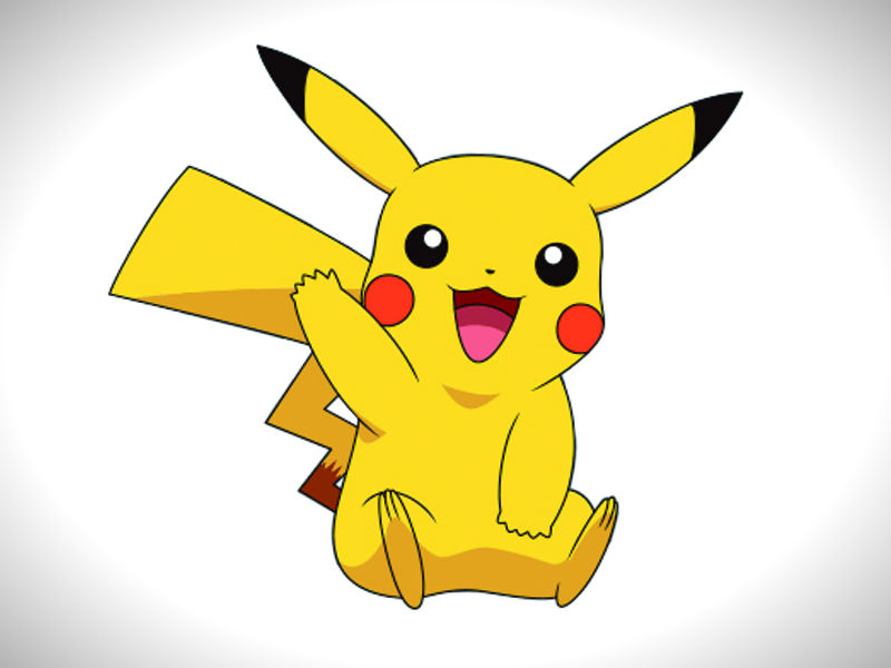 Pokemon Go: How to Catch Pikachu