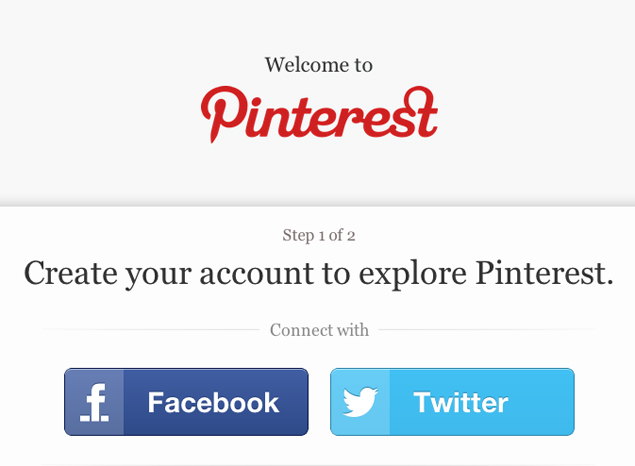 Pinterest reaches out to businesses with new tools, terms