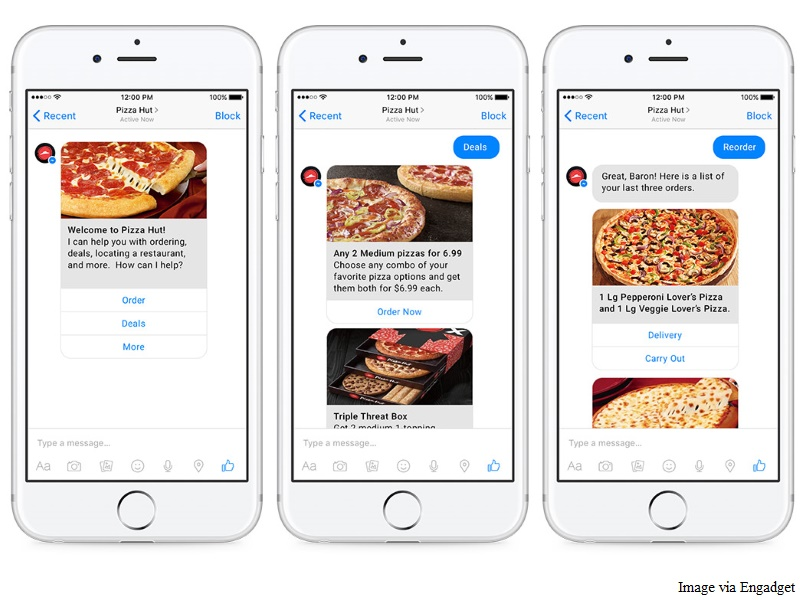 Image Result For Chief Digital Officer Pizza Hut
