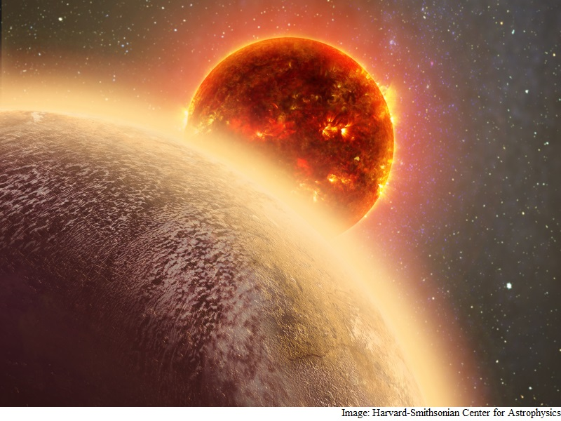 Venus-Like Planet Found 39 Light Years Away: Study