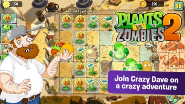 descargar plantas vs zombies 2 hackeado 2019