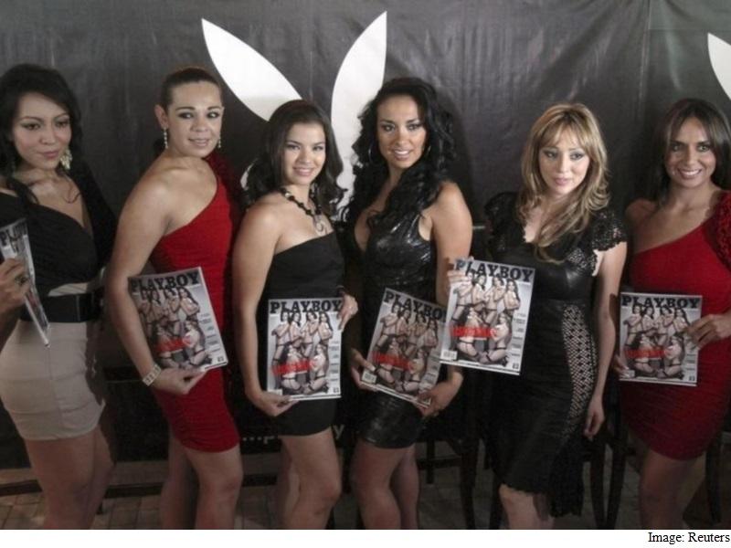 Did online porn kill the Playboy nude? - The Washington Post