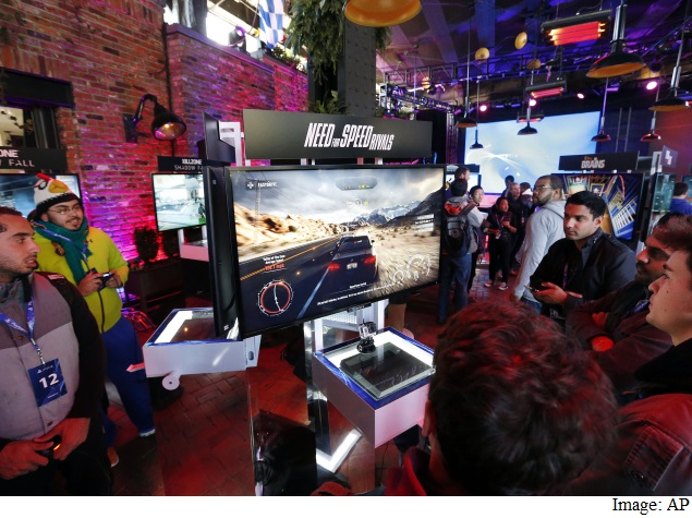 CES: Everything Old Is New Again