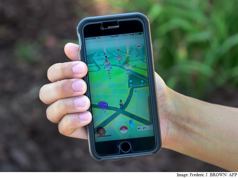 Watch It, Cowboy: Japan's 9 Safety Tips for Pokemon Go