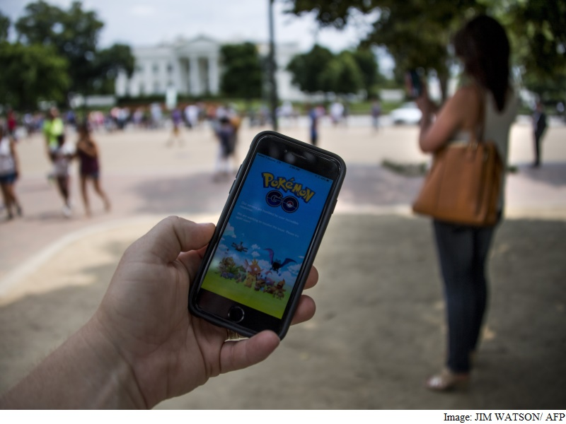 Pokemon No: Trying, but Failing to Get the Popular Smartphone Game