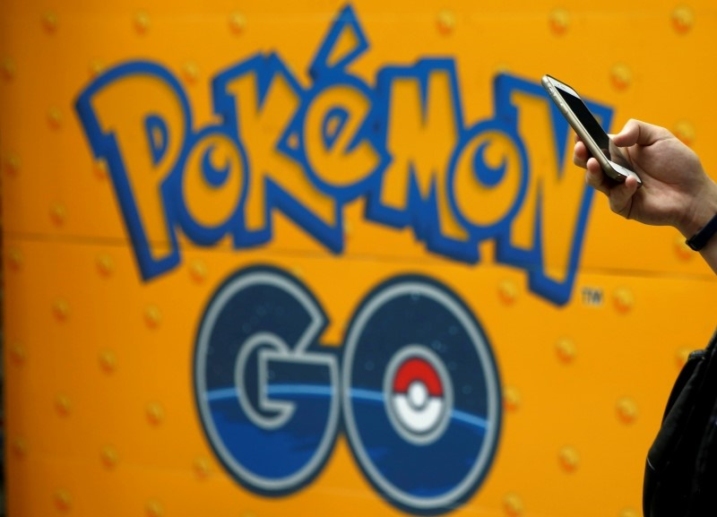 Pokemon No-Go: New Jersey Resident Sues Over Trespassing Players