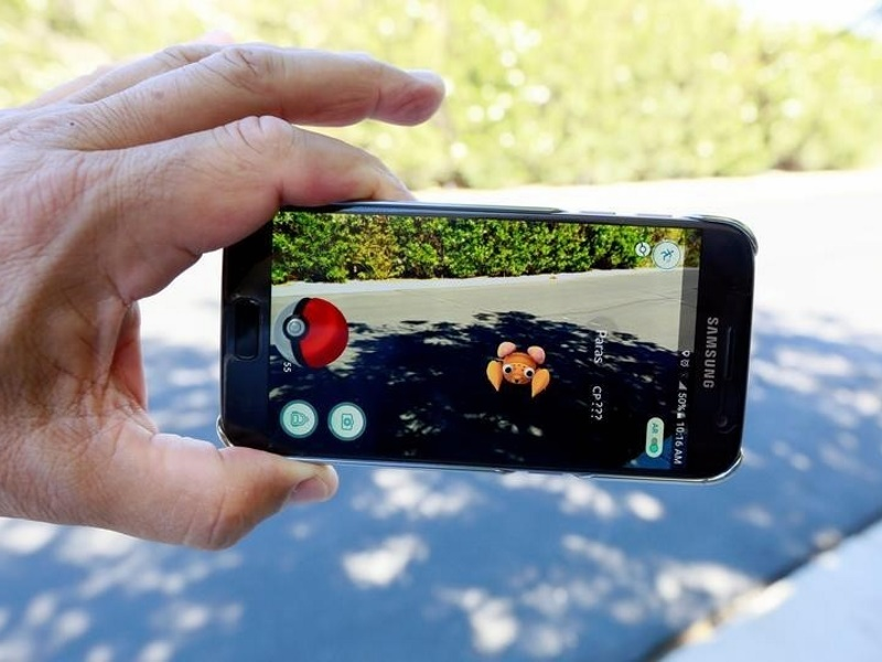 Pokemon Go Crosses 100 Million Downloads in a Month on Google Play