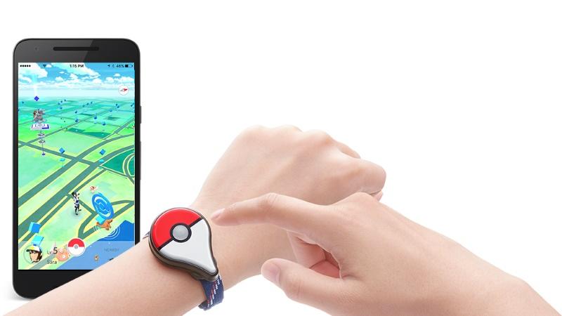 Pokemon Go Players Feel Real-World Pain on Hunt
