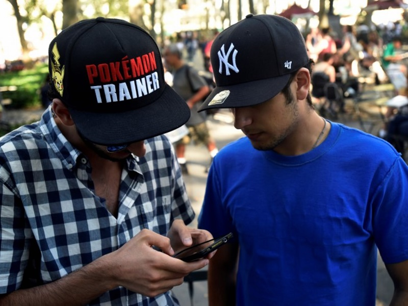 Pokemon Go Blamed for Crimes but Also Aids Embattled US Police
