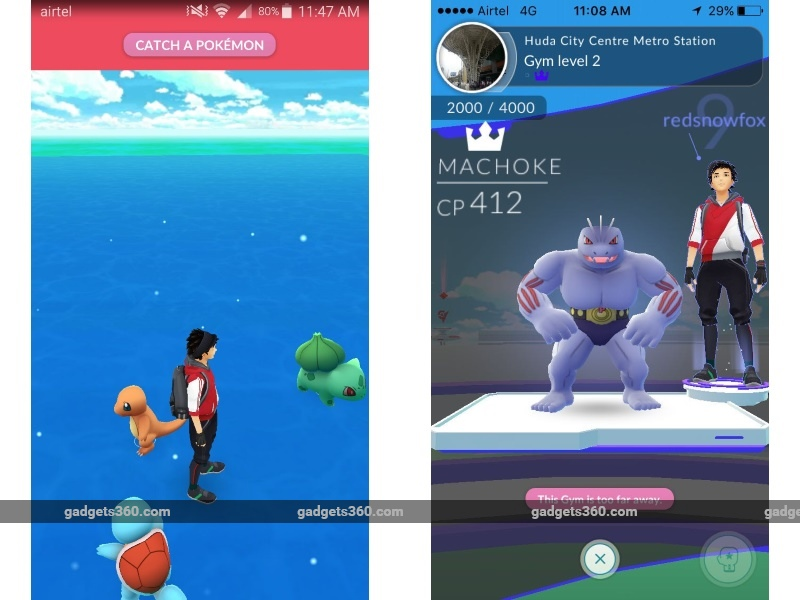 Pokemon Go: Indonesia Bans Police, Military From Playing the Game