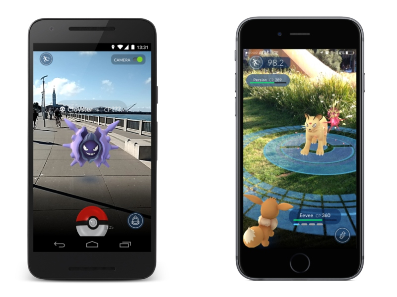 Pokemon Go Cheatsheet: 10 Things to Know About the Game That Has Everyone Hooked