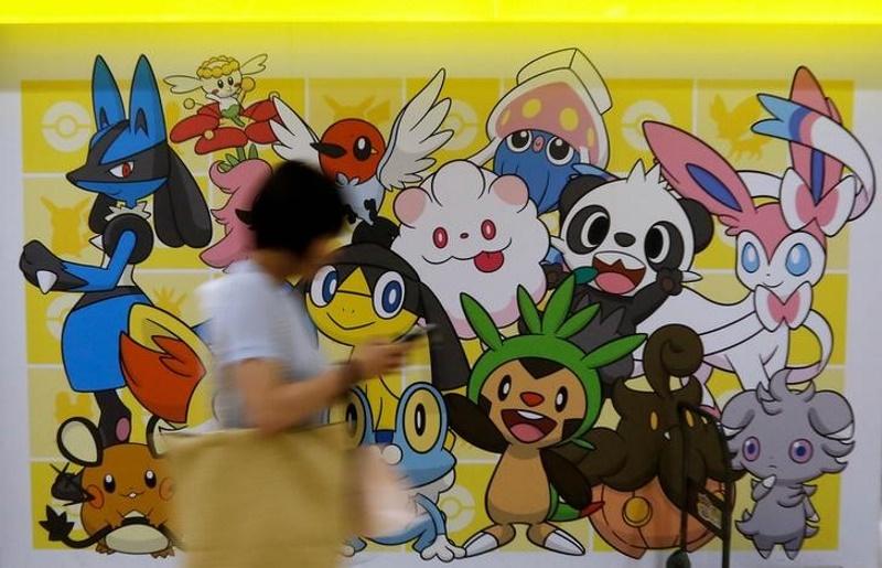 Pokemon Go: Delhi Hosts Its Own PokeHunt