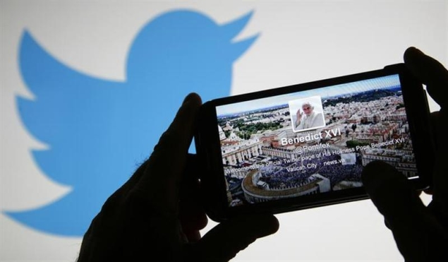 Twitter becoming more influential as its user base expands