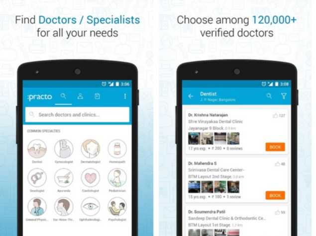 Practo Expands Search Offering to Include Diagnostic Centres