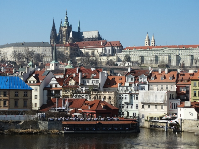 How Zomato Is Outshining Yelp in the Czech Republic