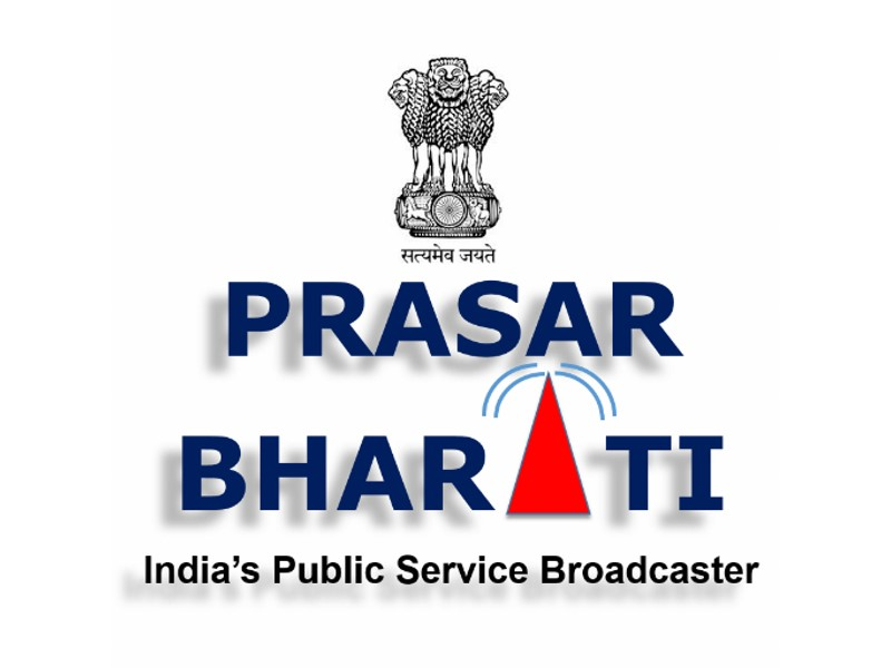 Prasar Bharti Pushes for TV Content on Mobiles
