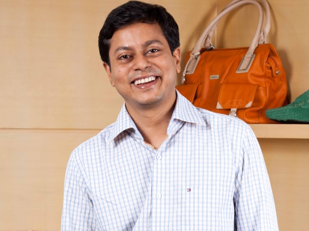 Personally Tech With Jabong Founder Praveen Sinha