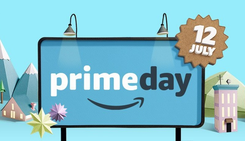 Amazon 'Prime Day' Annual Sales Event Returns on July 12