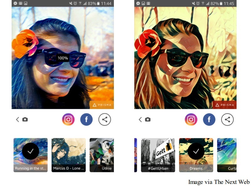 Prisma Photo Filter App Released for Android in Beta