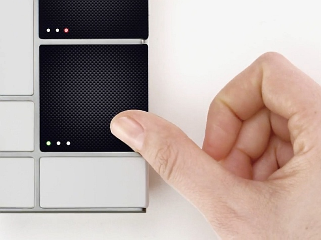 Google Unveils Spiral 2 Project Ara Prototype, Pilot Program in Puerto Rico