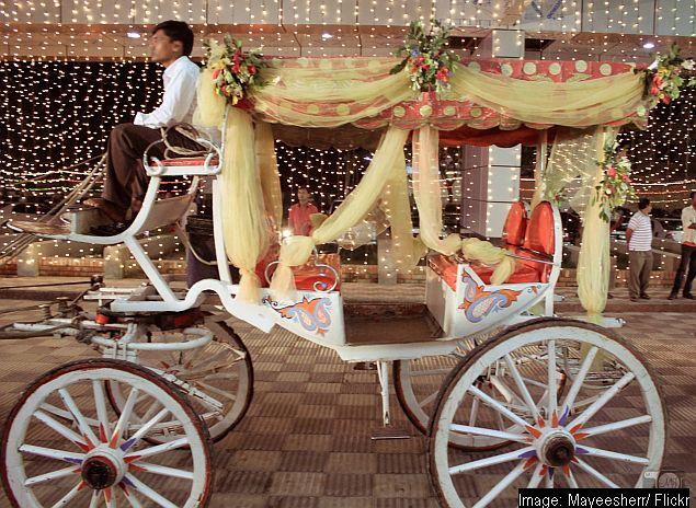 The Big Fat Indian Wedding Goes Digital