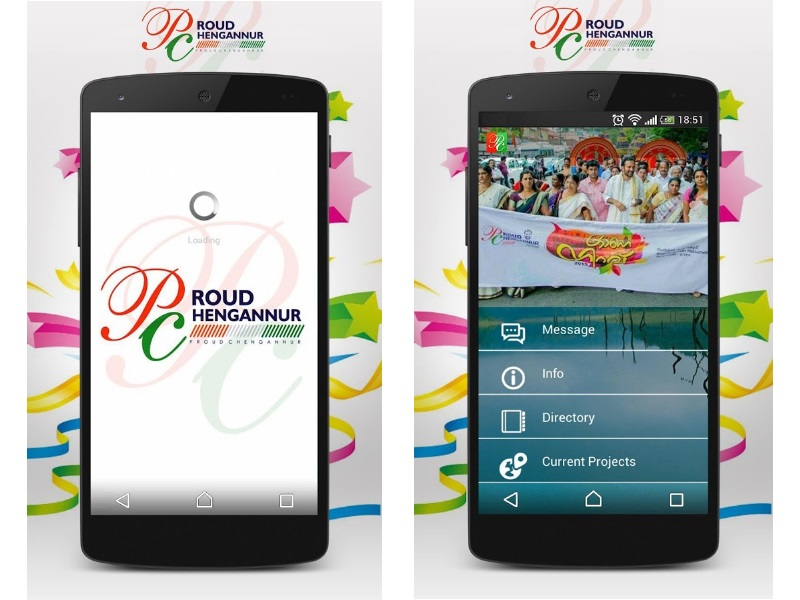 Kerala Legislator Launches Android App to Connect With the Public