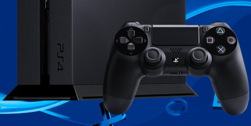 Sony Says Sold 40 Million PS4 Consoles Globally