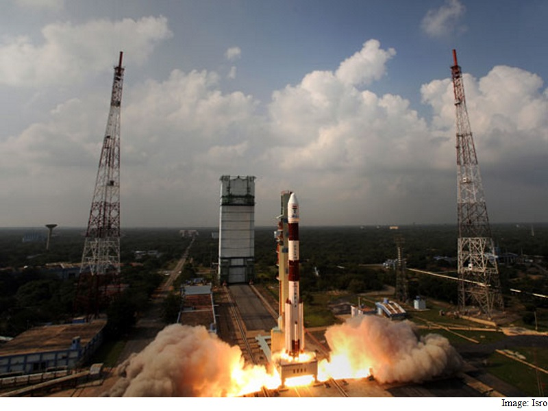 Isro's Mars Orbiter Mission Turns One