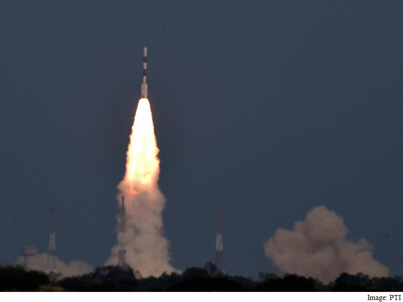 Isro Successfully Launches Sixth Navigational Satellite