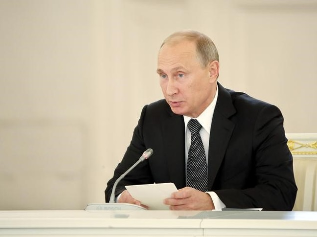 Kremlin Wants to 'Protect Russian Cyberspace From Unpredictable West'
