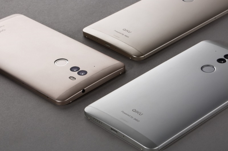 QiKU Q Terra Smartphone India Launch Set for Friday