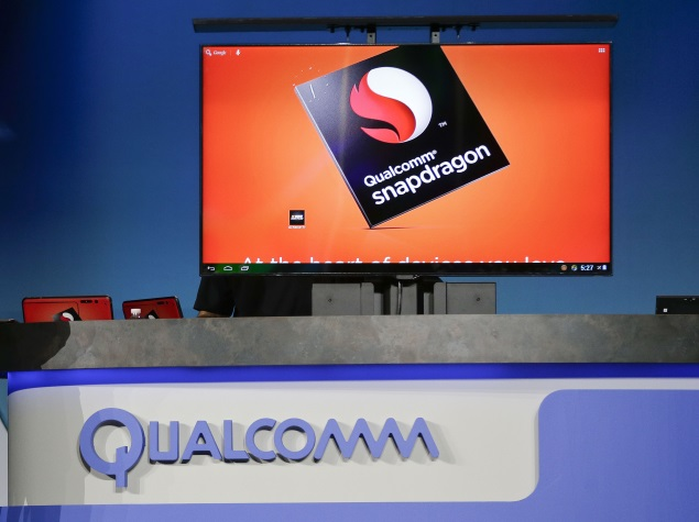 Qualcomm CEO More Cautious on Future Revenue Growth